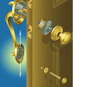 Doorknobsonline Com Offers Schlage Shl 119936 Handleset