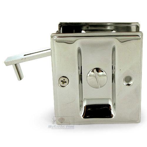 Doorknobsonline Com Offers Deltana Del 107222 Pocket Door