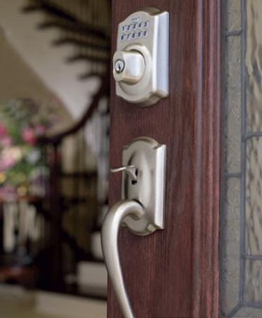 Doorknobsonline Com Offers Schlage Shl 119983 Handleset