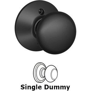 DoorKnobsOnline.com Offers: Schlage SHL-114094 Door Knob Matte Black ...