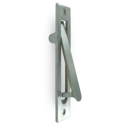 Doorknobsonline Offers Deltana Del 73346 Pocket Door Brushed
