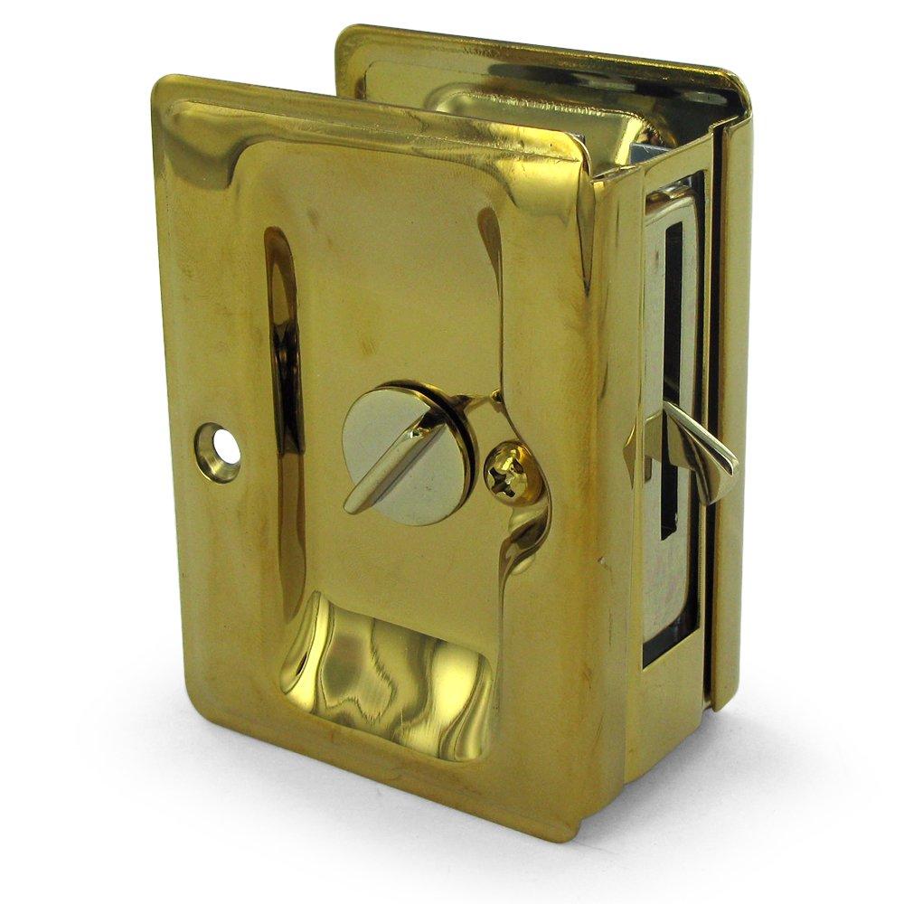 Doorknobsonline Com Offers Deltana Del 86278 Pocket Door