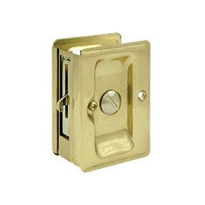Doorknobsonline Com Offers Deltana Del 221858 Pocket Door