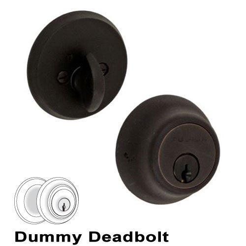 Doorknobsonline Com Offers Fusion Fus 106097 Deadbolt