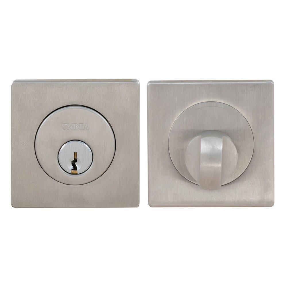 Offers omnia omn 67811 deadbolt - Exterior door handles and deadbolts ...