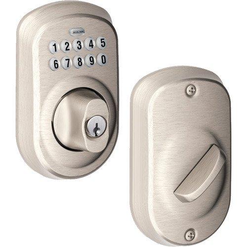 Doorknobsonline Com Offers Schlage Shl 275617 Satin