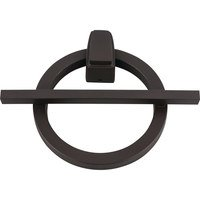 Atlas Homewares - Door Knocker - Door Knocker in Oil Rubbed Bronze